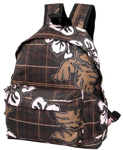 Рюкзак молодежный Daniel Ray 53,4371 коричневый