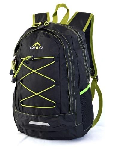 Рюкзак молодежный Daniel Ray 53,5000 черный