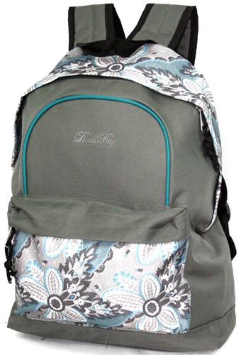 Рюкзак молодежный Daniel Ray 53,510908 серый