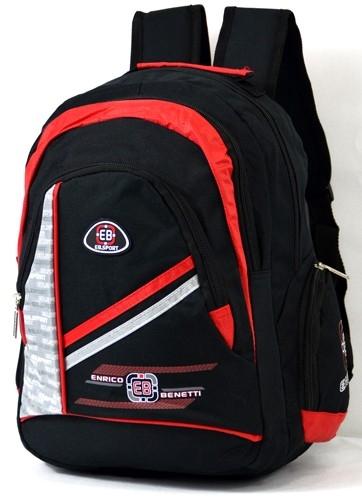 Рюкзак молодежный Enrico Benetti 47045