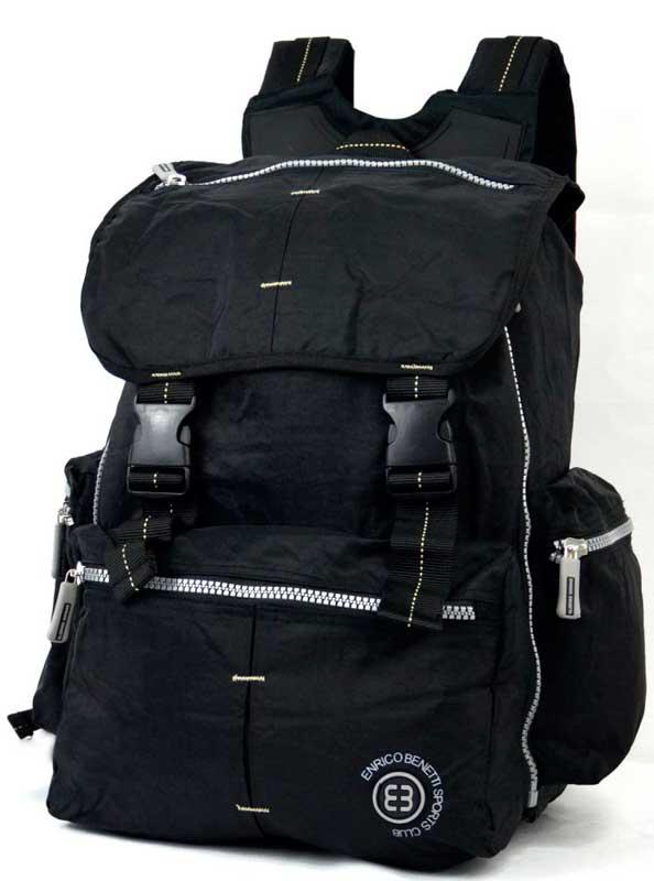 Рюкзак молодежный Enrico Benetti 530200