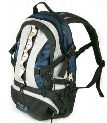 Рюкзак Polar Adventure П1003-04 синий