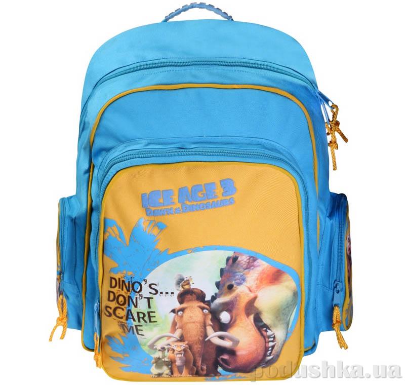 Рюкзак школьный DP-300