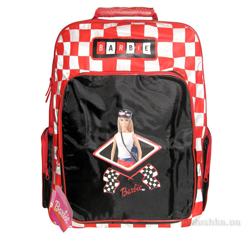 Рюкзак школьный большой Barbie VGR