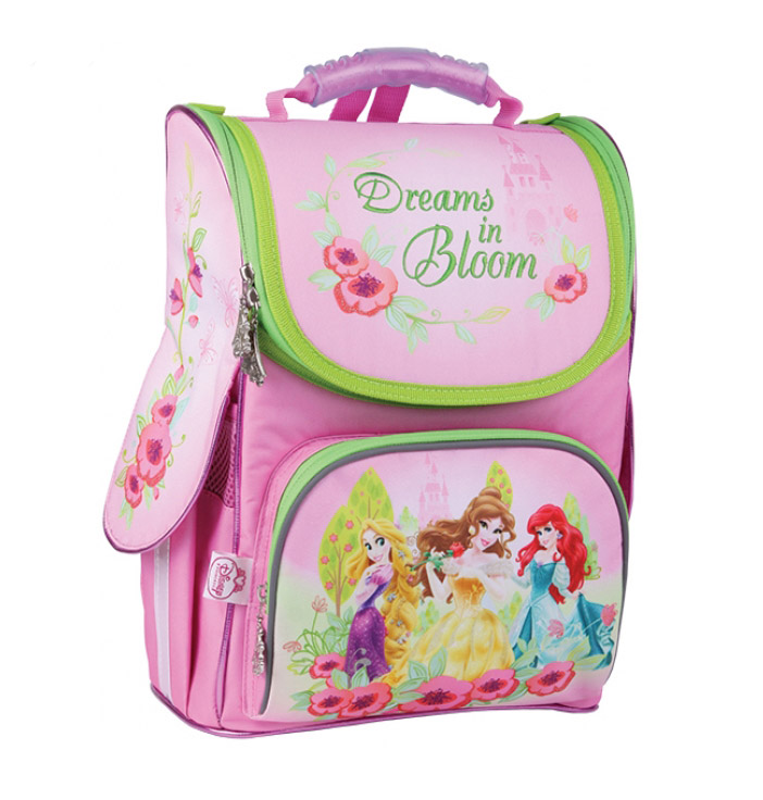 Рюкзак школьный каркасный Kite Princess P13-501-1K