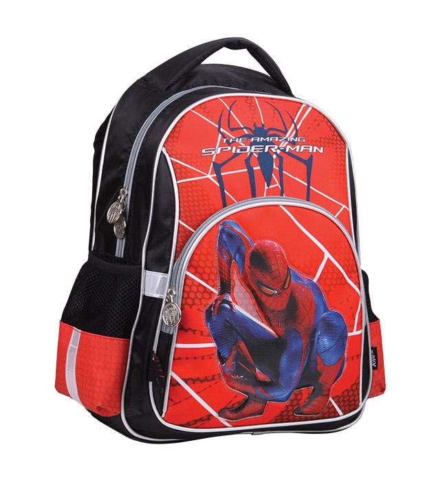 Рюкзак школьный каркасный Kite Spider-Man SM13-513K