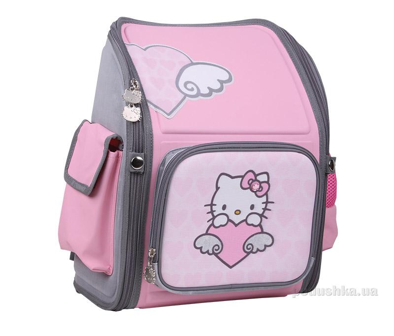 Рюкзак школьный трансформер Hello Kitty 528 Kite HK13-528K