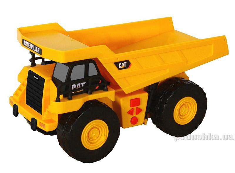Самосвал CAT 23 см Toy State 34621