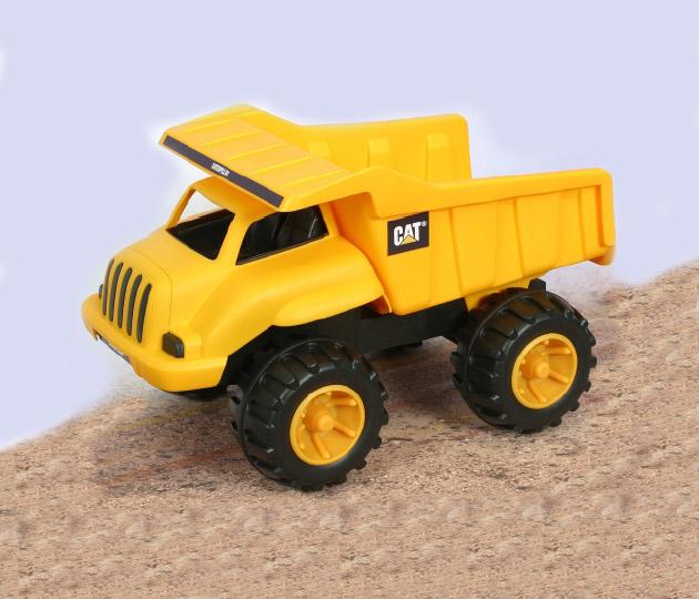 Самосвал CAT Toy State 32651