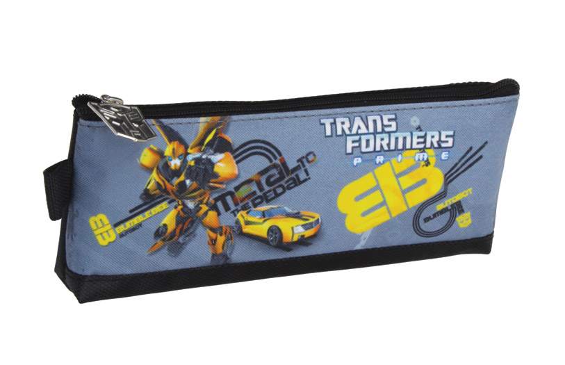 Школьный пенал Kite Transformers TF13-641-1K для мальчиков