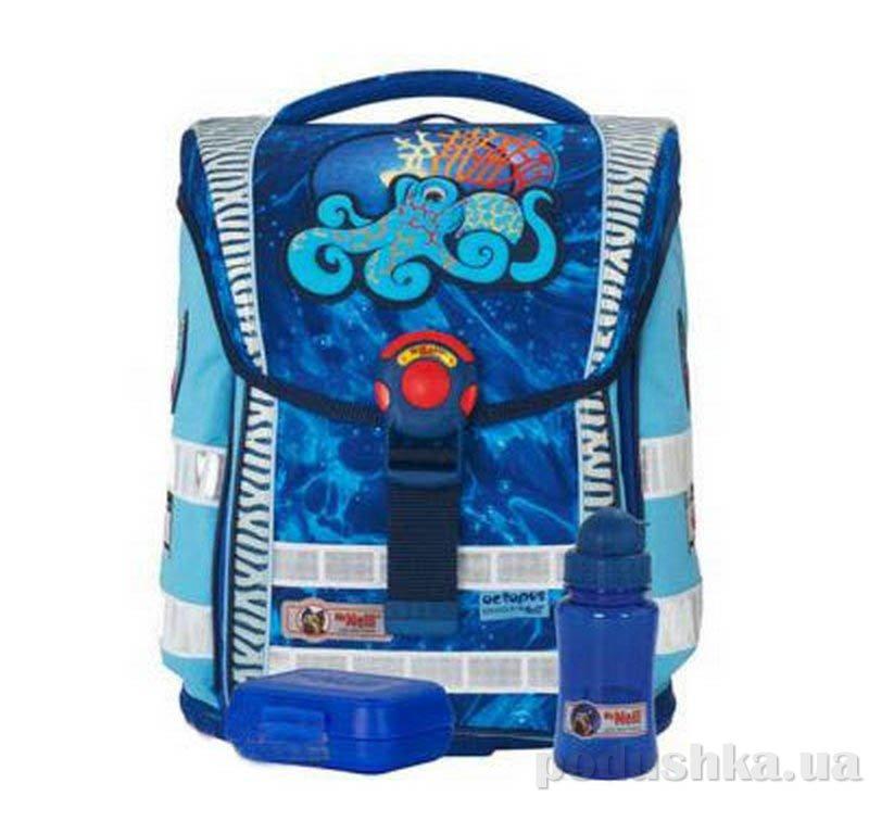 Школьный ранец Octopus 3 предмета McNeill