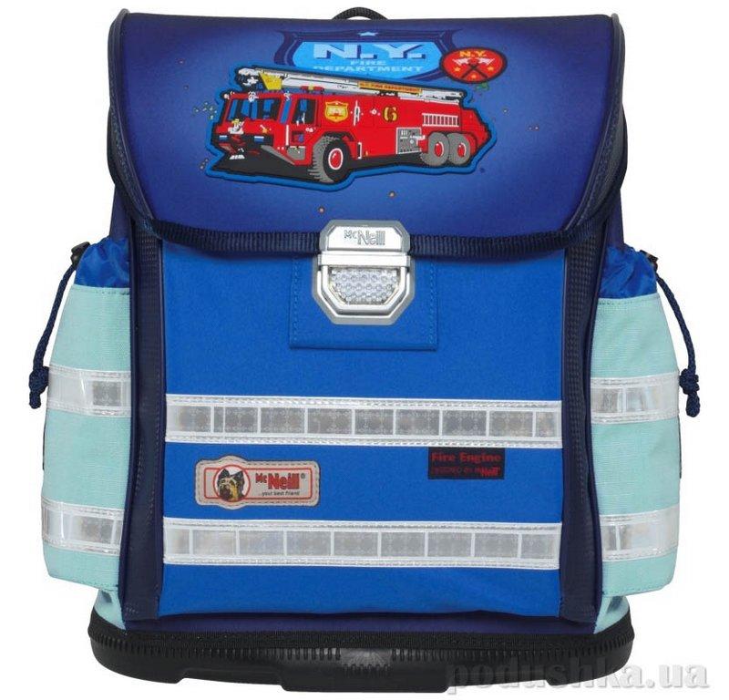 Школьный ранец Fire Engine McNeill