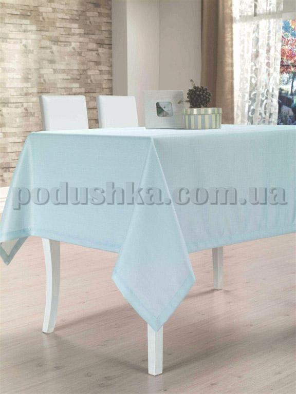 Скатерть Masa Ortusu Dophia 10-Ice blue