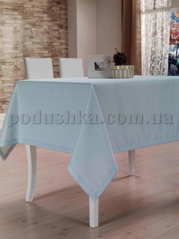 Скатерть Masa Ortusu Dophia 11-Light blue