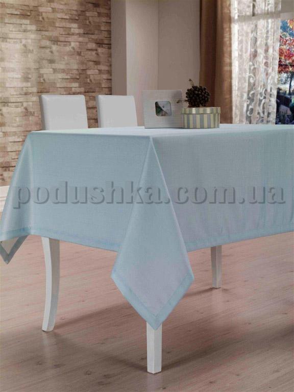 Скатерть Masa Ortusu Dophia 11-Light blue