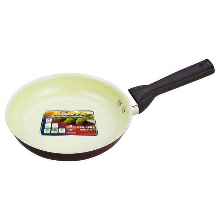 Сковорода алюминиевая Vitesse VS-2214