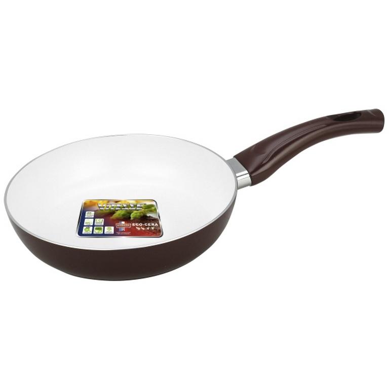 Сковорода алюминиевая Vitesse VS-2228