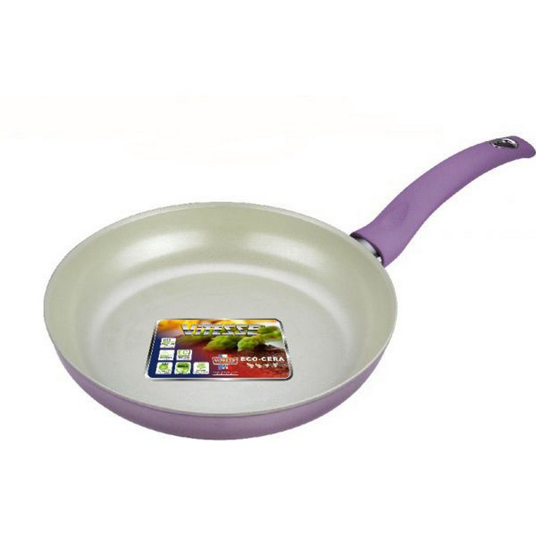 Сковорода алюминиевая Vitesse VS-2236