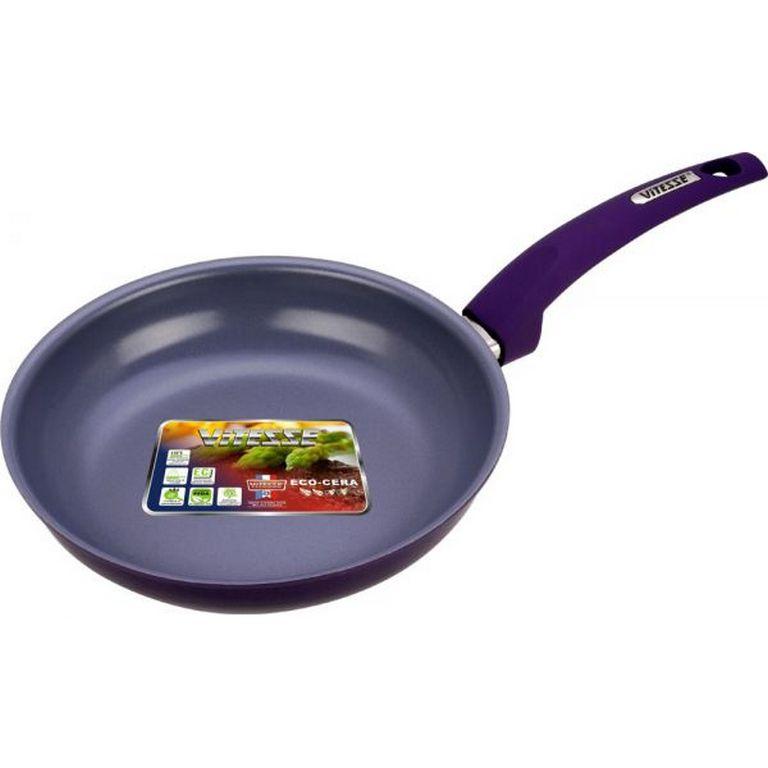 Сковорода алюминиевая Vitesse VS-2240