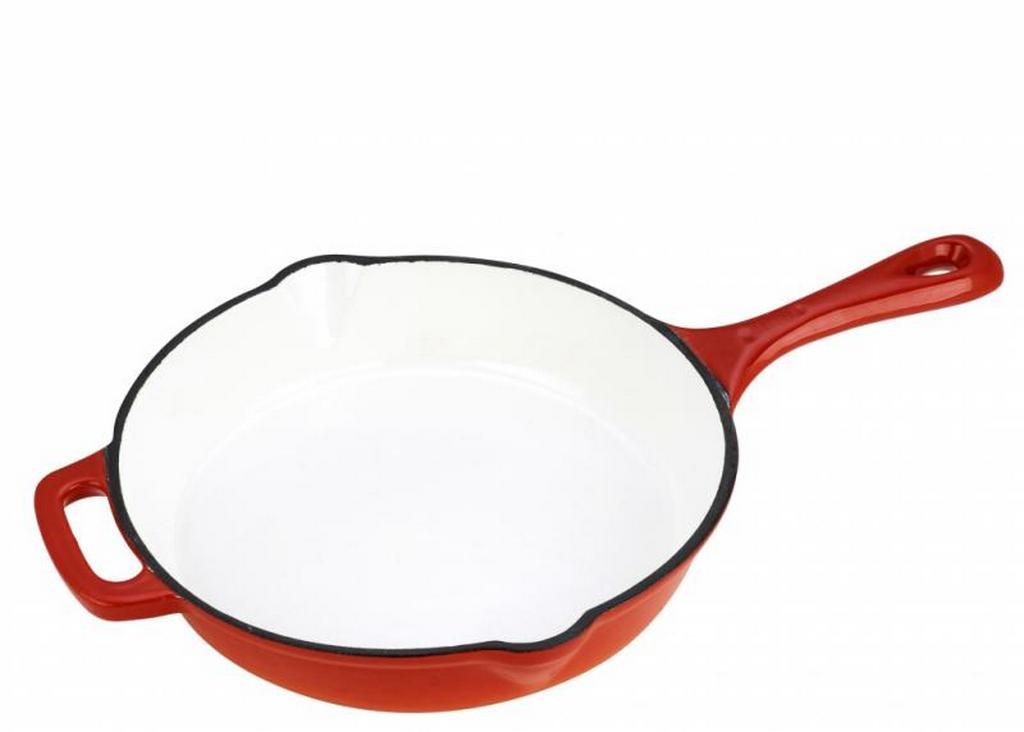 Сковорода чугунная Vitesse VS-2318