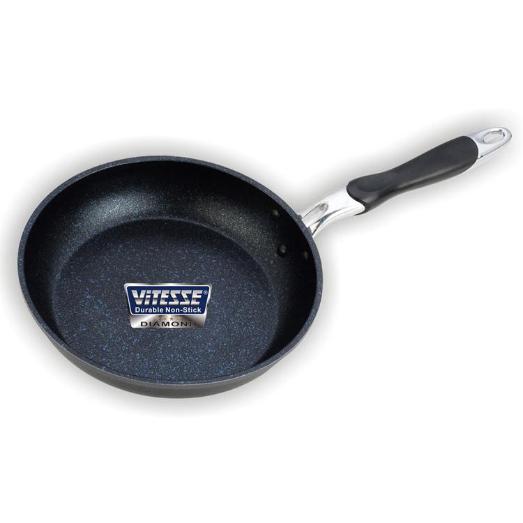 Сковорода с антипригарным покрытием Vitesse Jazz VS-1197
