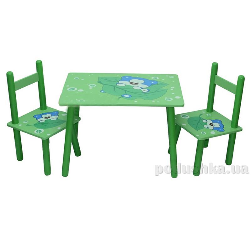 Столик Baby Tilly B16077 64202