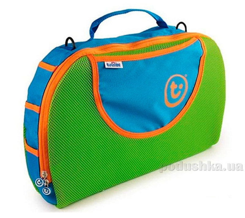Сумка Tote Bag Blue Trunki TRUA-0184