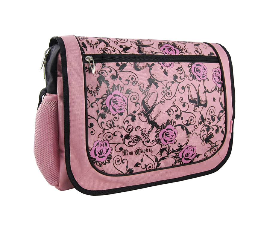 Сумка для девочек Kite Pink Cookie PI13-565K розовая