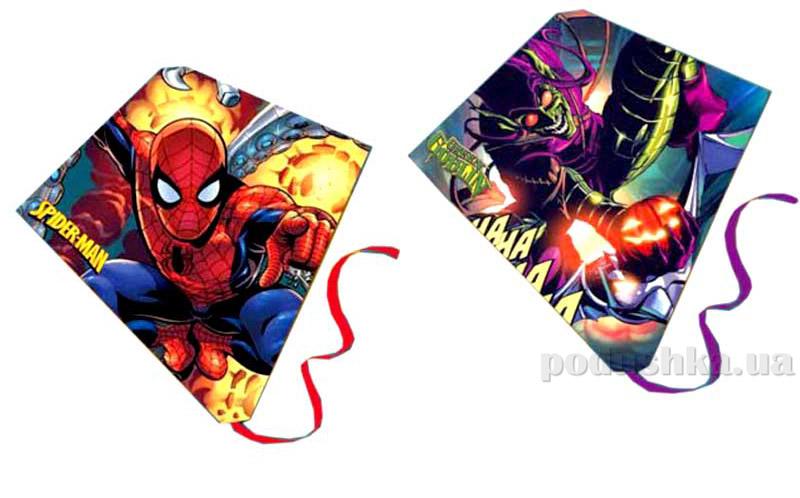 Воздушный змей Spiderman Simba 7248293