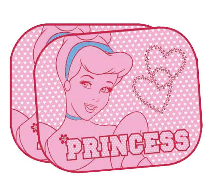 Защитный экран Eurasia Princess 28206 розовый