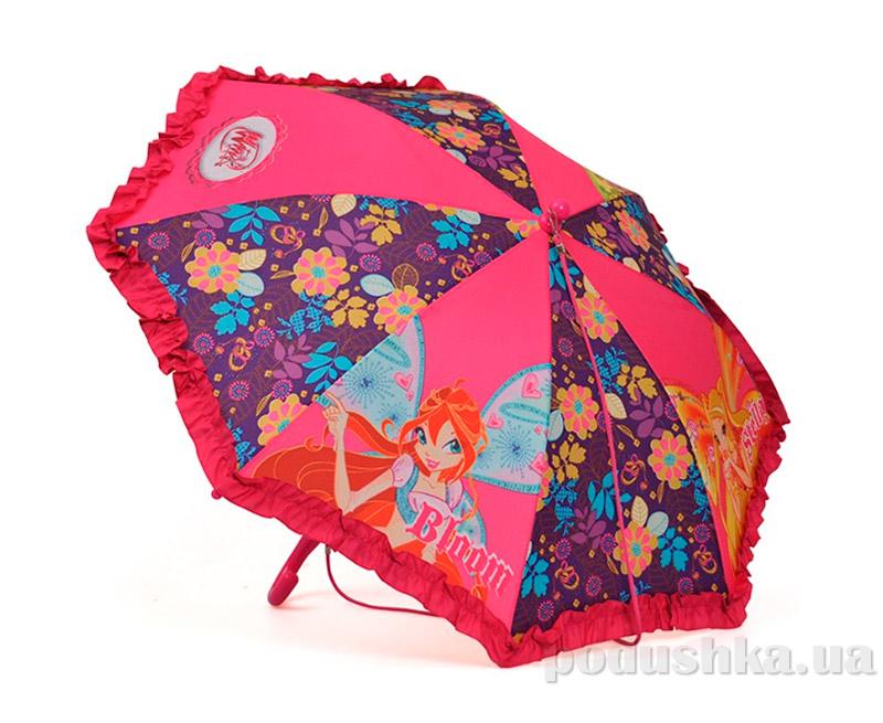 Зонт Винкс Winx 62678