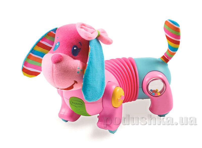 Интерактивная игрушка - Щенок Фиона