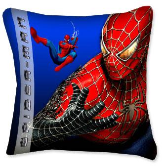 Подушка Спайдермен