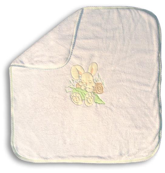 Одеяло детское Фламинго 518 махра