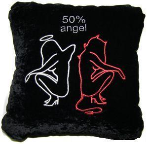 Подушка 50% angel
