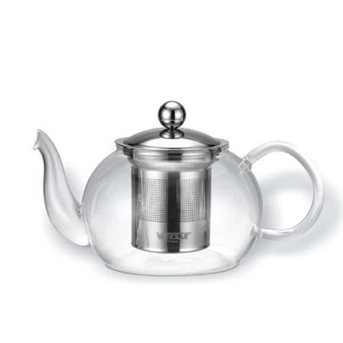 Чайник заварочный с фильтром Vitesse VS-1694 (Tiaret)