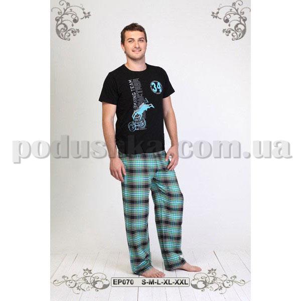 Пижама мужская Hays EP-070