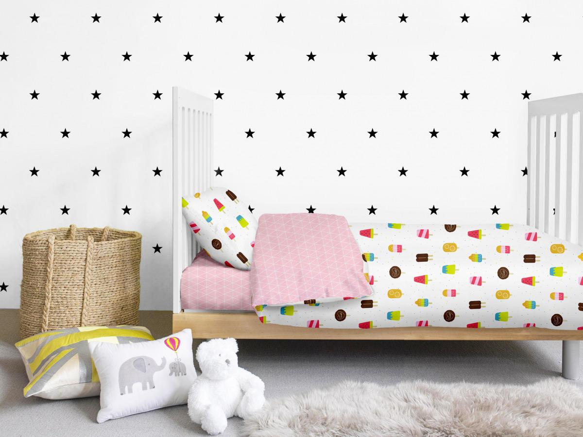 Комплект подросткового постельного белья Cosas Icecream delta 3