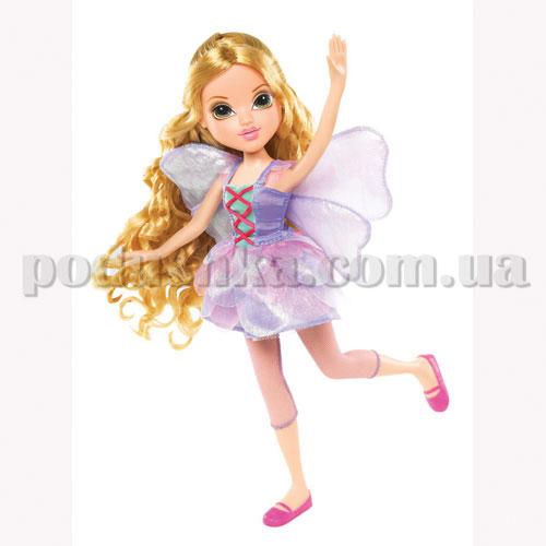 Кукла Moxie серии Сказочные истории - Фея Бритен