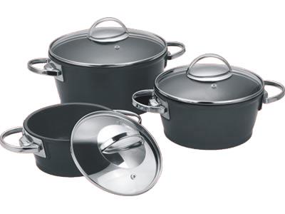 Набор посуды Vitesse VS-1172 6 предметов