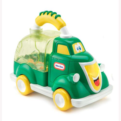 Игрушка на колесах серии Спецтехника - Мусоровоз
