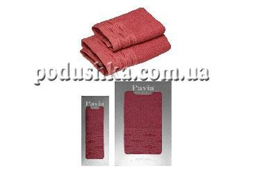 Набор полотенец SHINY WAVES (2шт), PAVIA