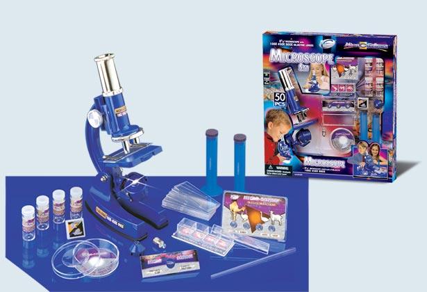 Микроскоп 100х,450х,900х