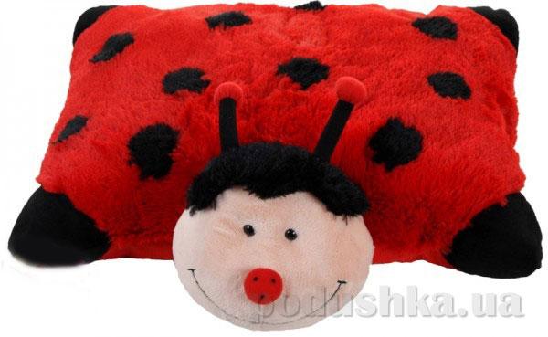 Декоративная подушка Солнышко Pillow Pets 25x27x45 см  Pillow Pets