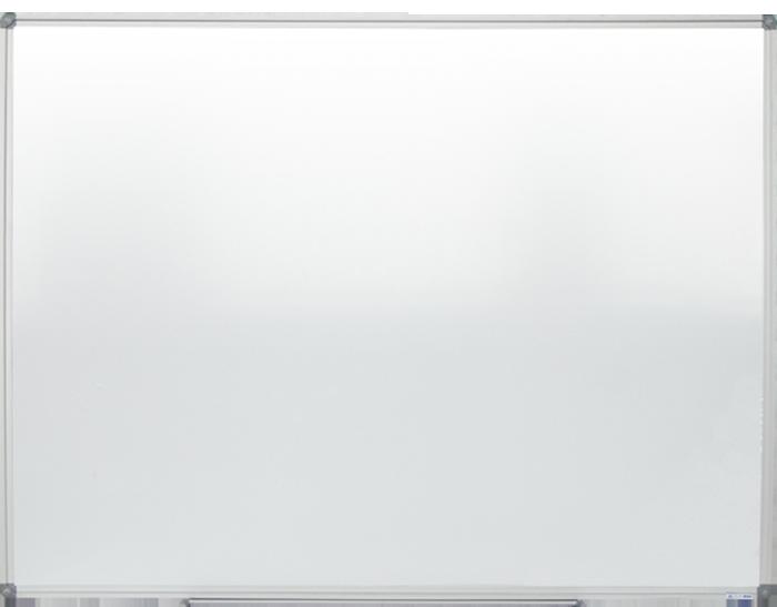 Доска магнитная сухостираемая Jobmax 90х120см алюминиевая рамка Buromax BM 0003