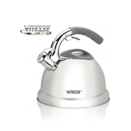 Чайник со свистком Vitesse VS-7809