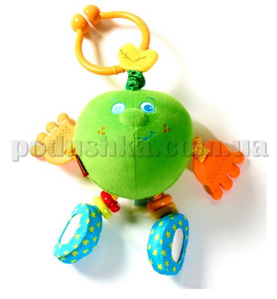 Волшебное зеленое яблоко TINY LOVE