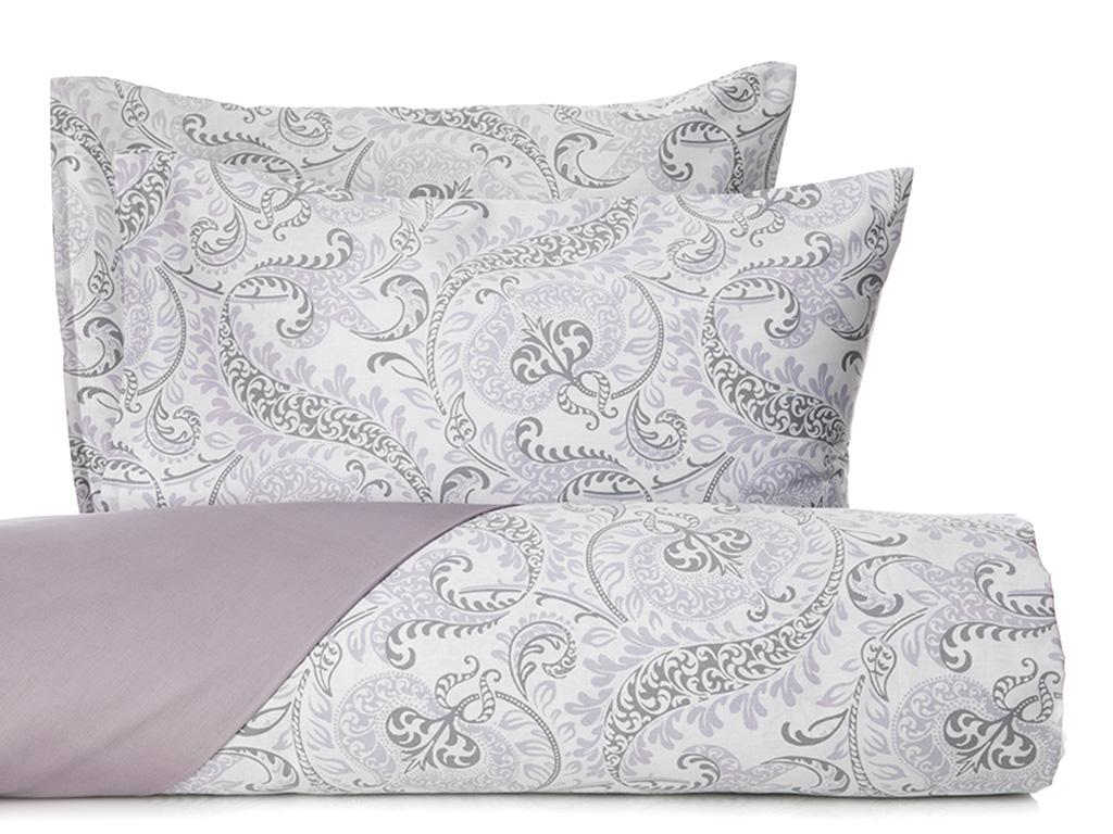 Комплект постельного белья English Home Elite лиловый