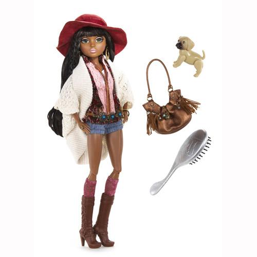 Кукла Moxie Teenz серии Мои увлечения - Бижу