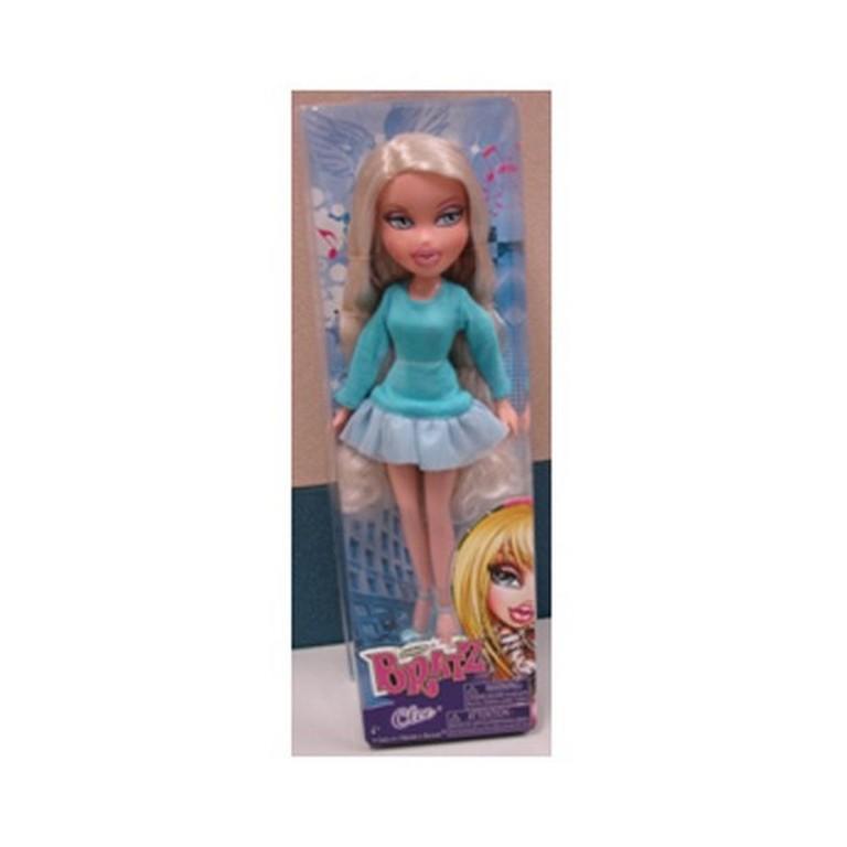 Кукла Bratz серии «Стильная волна» Хлоя 111344